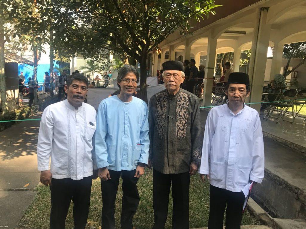DKM Al Makmur 1024x768 - Hari Raya Idul Adha 1439 H di Universitas Widyatama