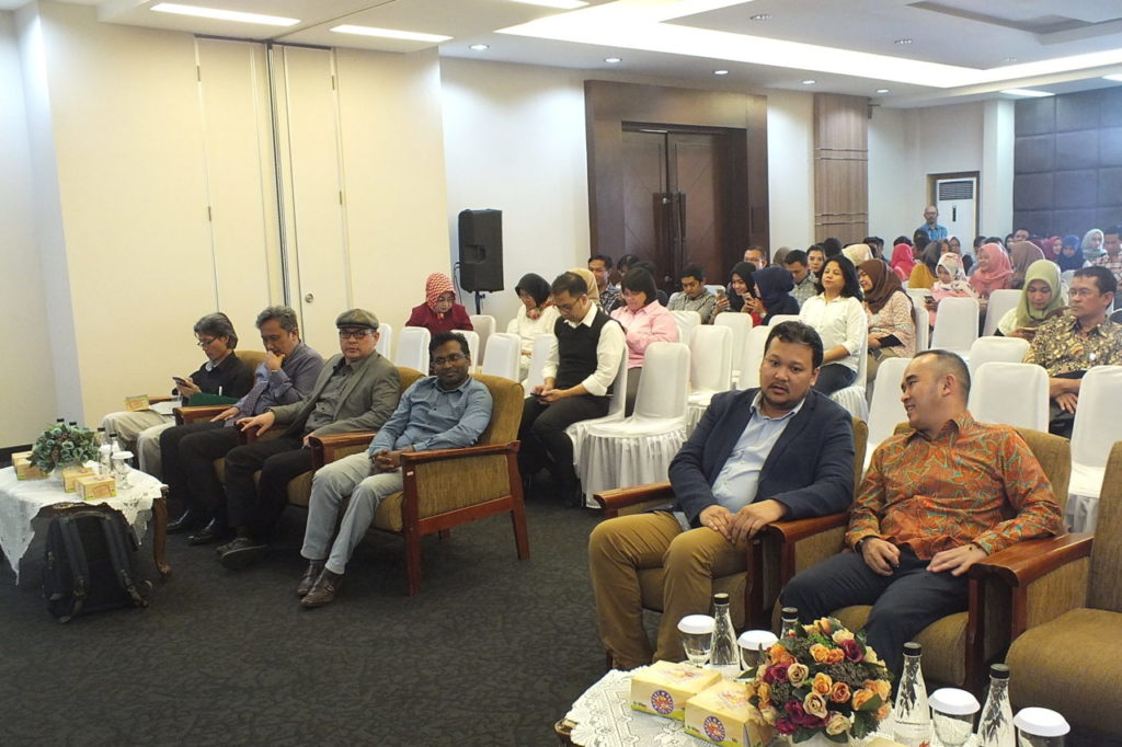 DSCF0055 1024x682 - Profesor International University of Malaya-Wales Berikan Kuliah Umum di Universitas Widyatama