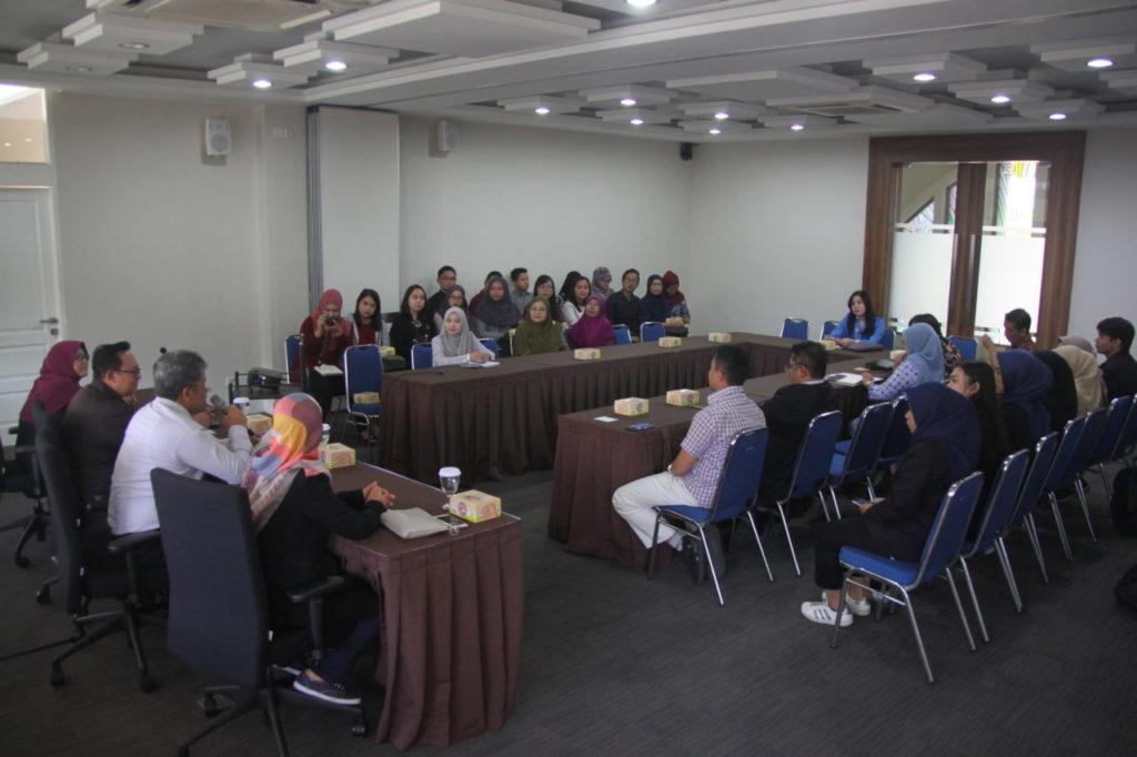 IMG 0714 1024x682 - Universitas Widyatama Menerima Kunjungan Studi Banding Universiti Teknologi Mara Malaysia