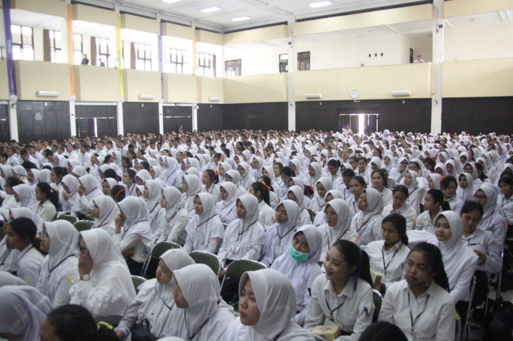 IMG 2417 1024x682 - Guru Besar FISIP Unpad Isi Materi Public Speaking di Universitas Widyatama