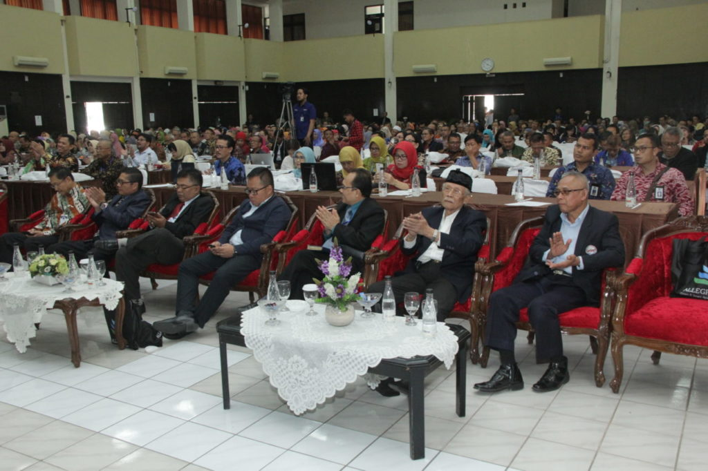IMG 8499 1024x682 - PTS di Jawa Barat dan Banten Minim Guru Besar