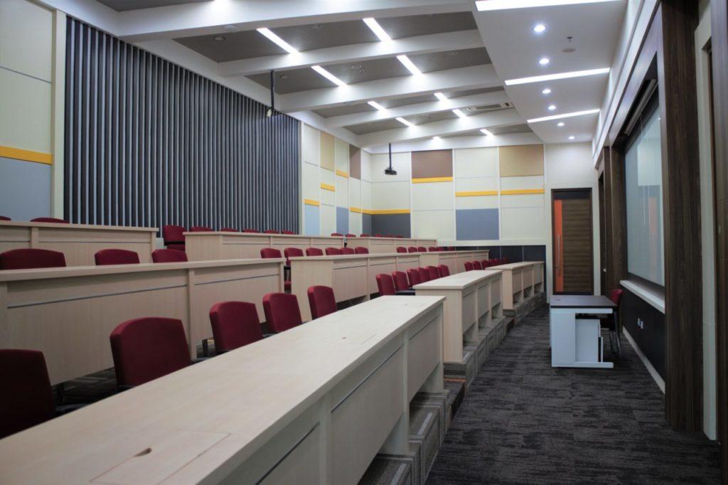 Auditorium PKM 1024x682 - Gedung Pusat Kegiatan Mahasiswa