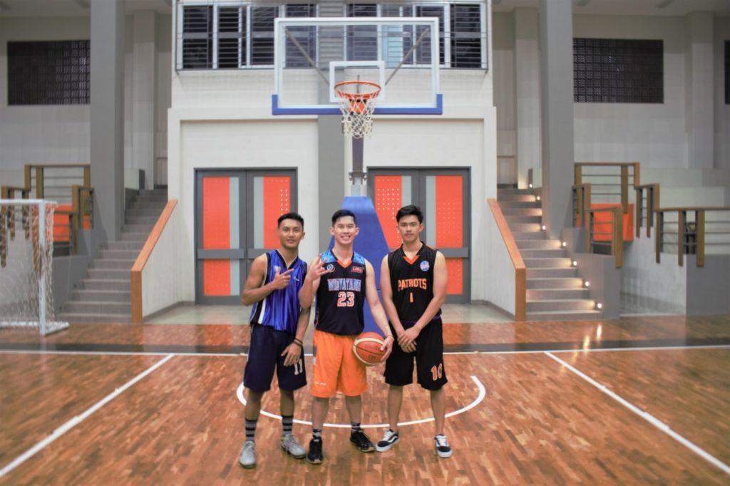 Basket 1024x682 - Gedung Pusat Kegiatan Mahasiswa