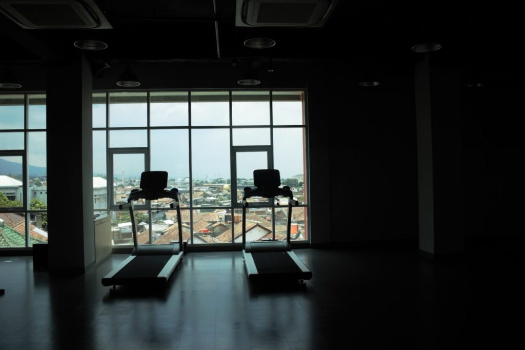 Fitness Center 1024x682 - Gedung Pusat Kegiatan Mahasiswa