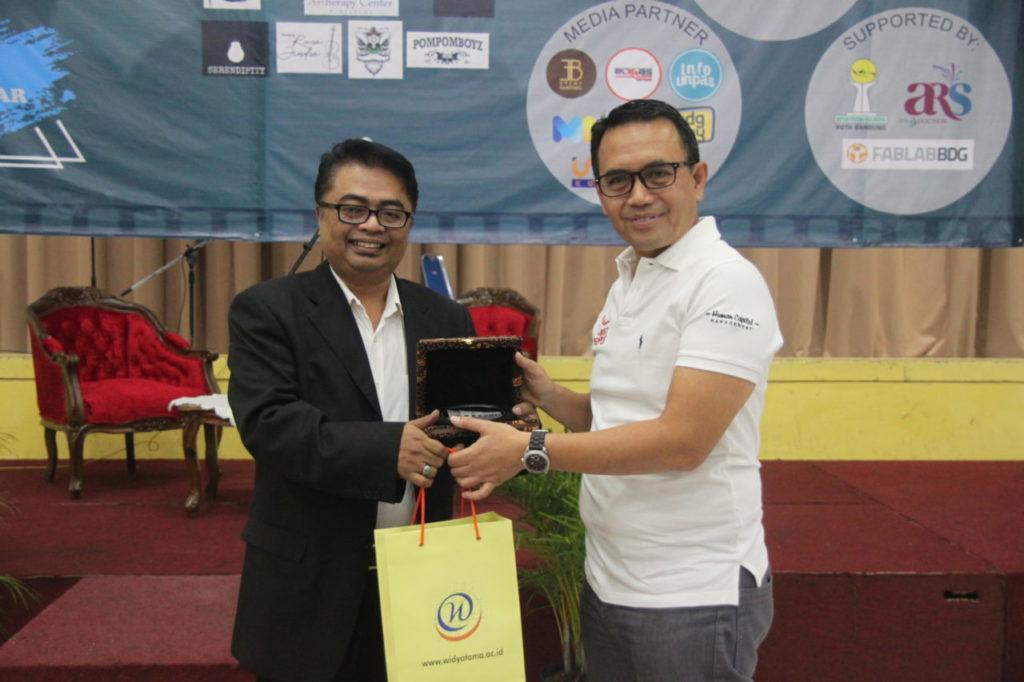 IMG 0049 1024x682 - Kompetisi Kewirausahaan di Universitas Widyatama
