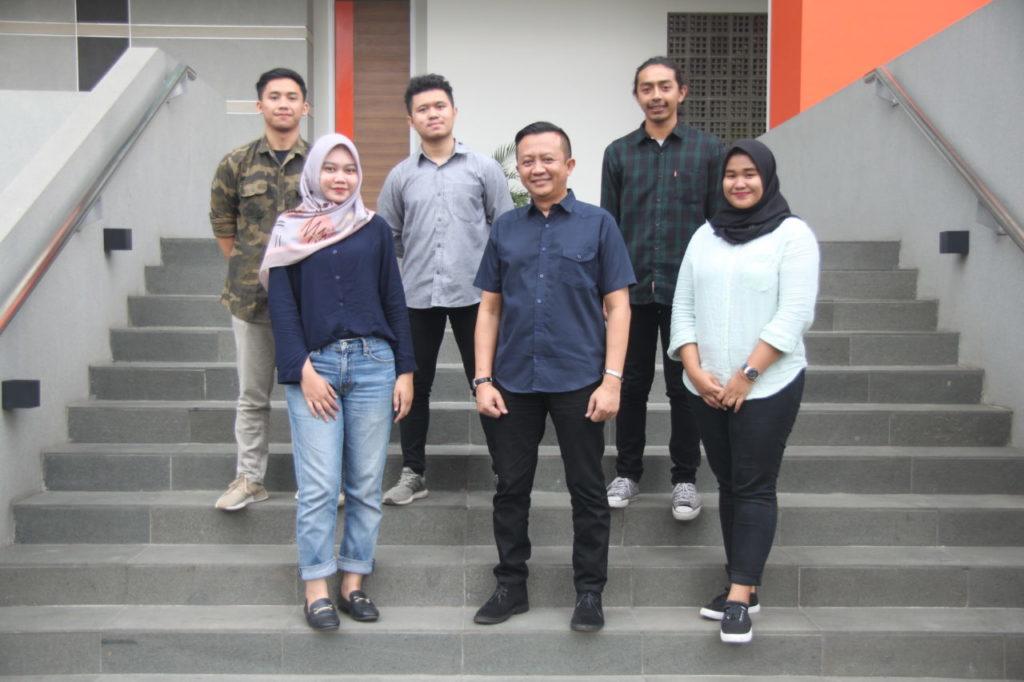 IMG 0253 1024x682 - 2 Proposal Bidang Program Kreativitas Mahasiswa (PKM) 5 Bidang Universitas Widyatama Lolos Pendanaan Ristekdikti Tahun Anggaran 2019