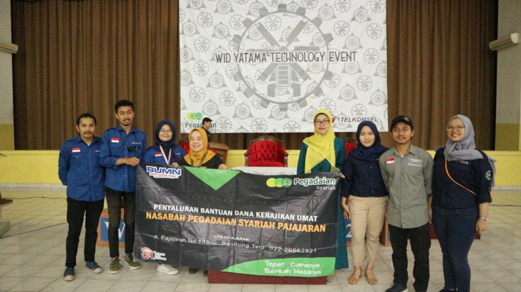 IMG 5941 1024x575 - Widyatama Technology Event 2019
