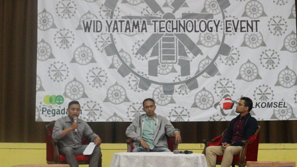Widyatama Technology Event 2019