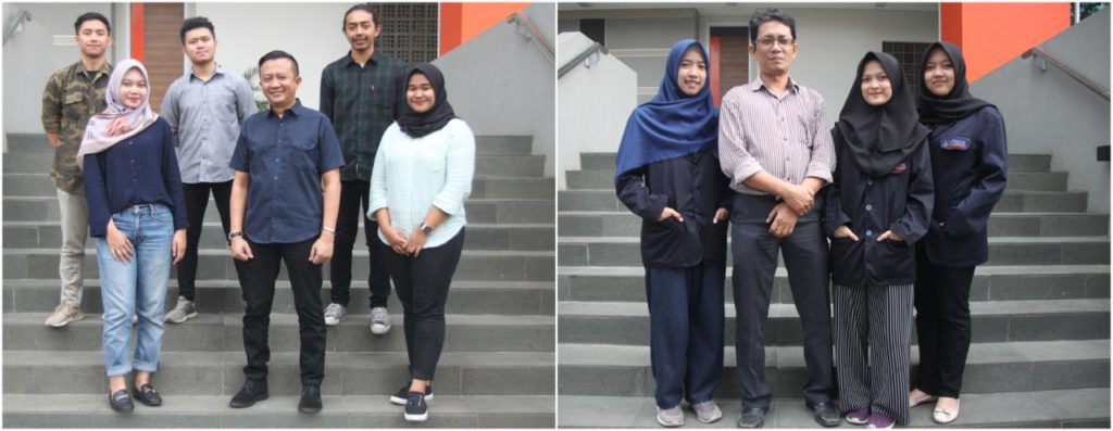 2 Proposal Bidang Program Kreativitas Mahasiswa (PKM) 5 Bidang Universitas Widyatama Lolos Pendanaan Ristekdikti Tahun Anggaran 2019
