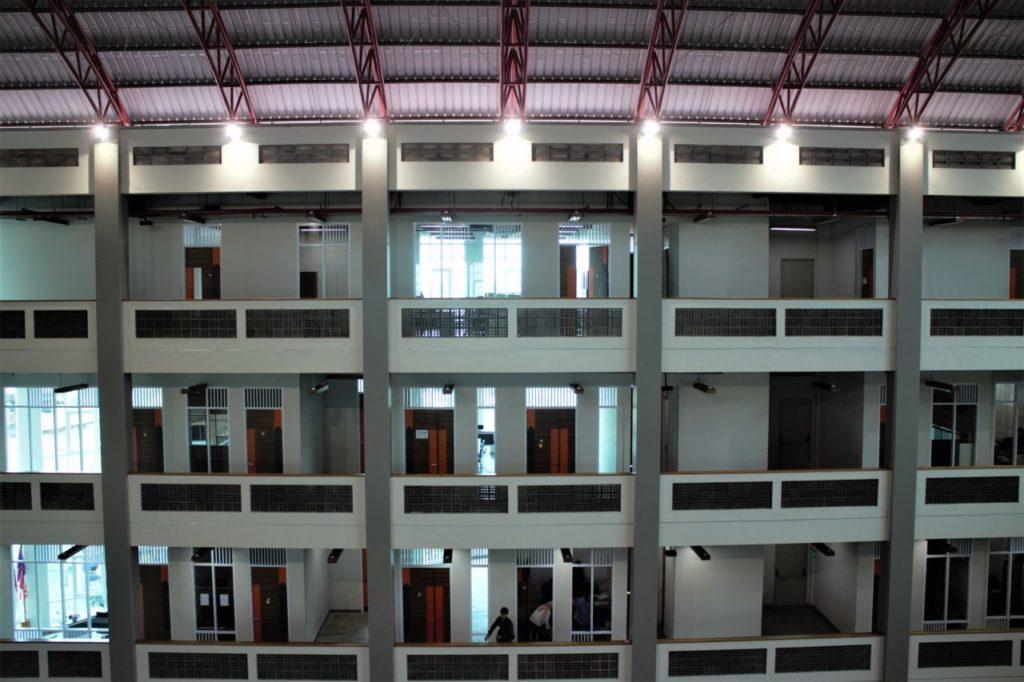 Ruang LKOK 1024x682 - Gedung Pusat Kegiatan Mahasiswa