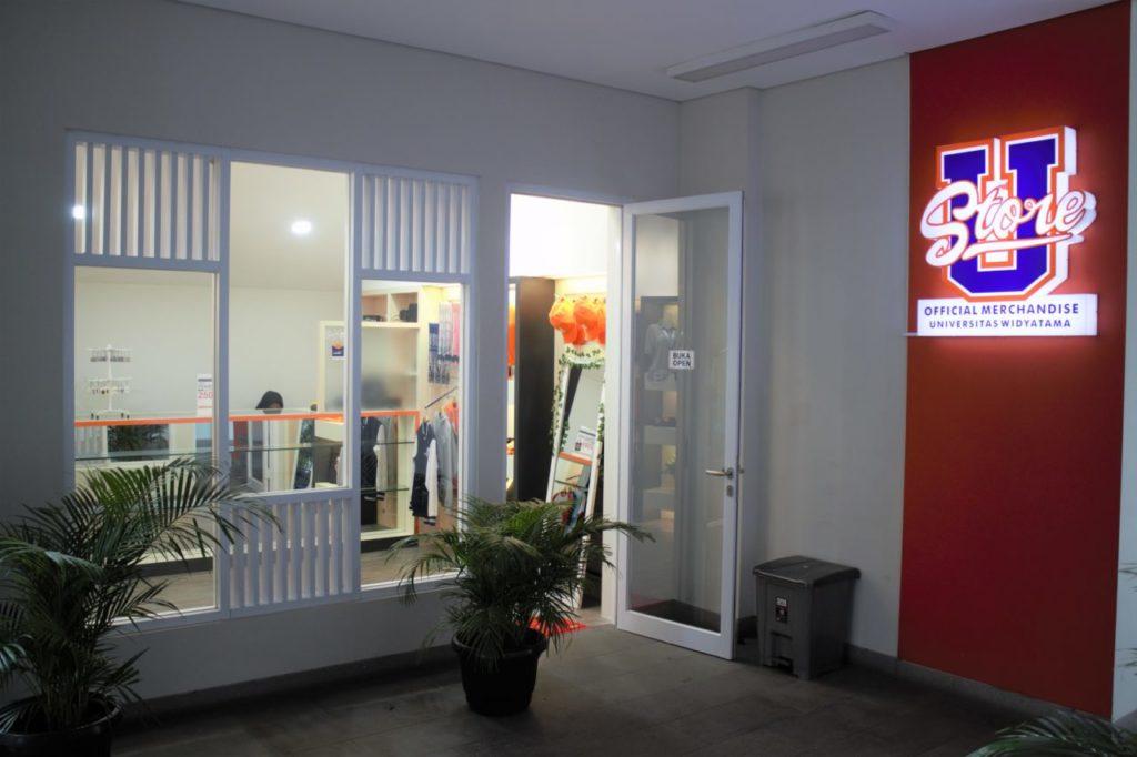 U Store 1024x682 - Gedung Pusat Kegiatan Mahasiswa