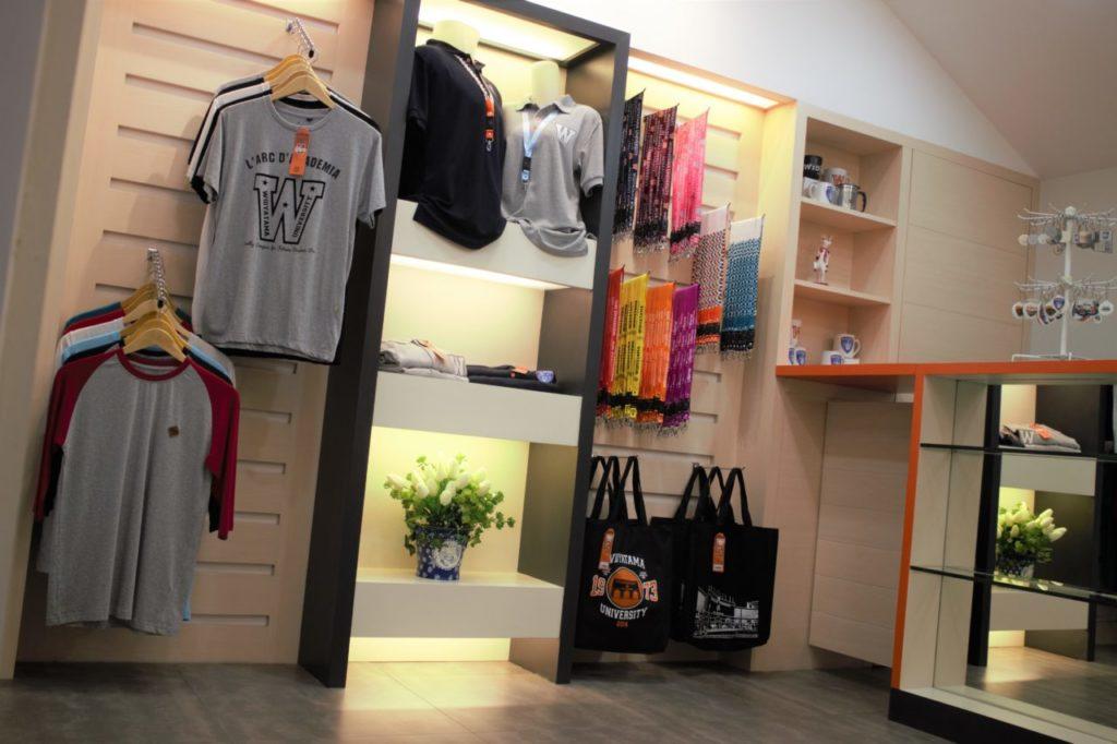 U Store 2 1024x682 - Gedung Pusat Kegiatan Mahasiswa