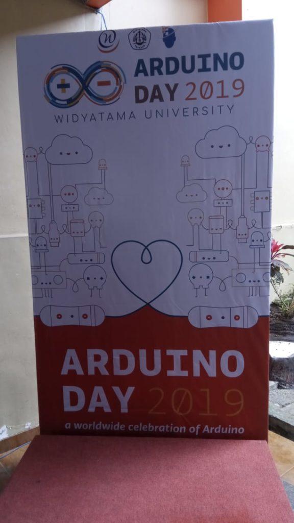 Arduino Day 2019