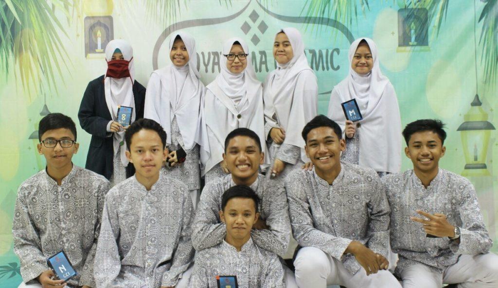 Widyatama Islamic Festival VI : Meningkatkan Ghiroh Dakwah