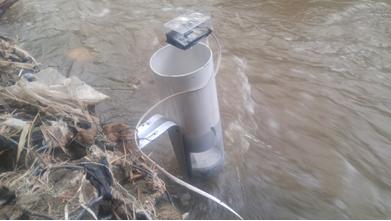sisem deteksi banjir2 - Atasi Masalah Banjir Mahasiswa Prodi Infomatika Universitas Widyatama Ciptakan Alat Deteksi Banjir Berbasis IOT dan Cloud Computing