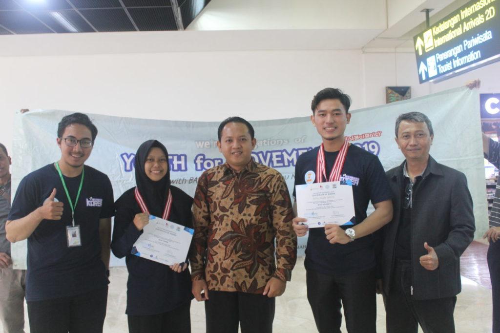 Best Delegates Youth4Movement 2019 1024x682 - Mahasiswa Widyatama Ikuti Program Youth for Movement (Y4M) di Korea