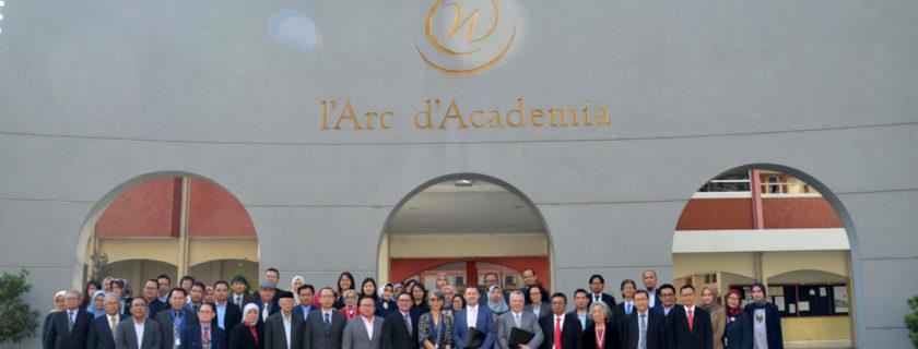 6 Program Studi di Widyatama Raih Akreditasi Internasional