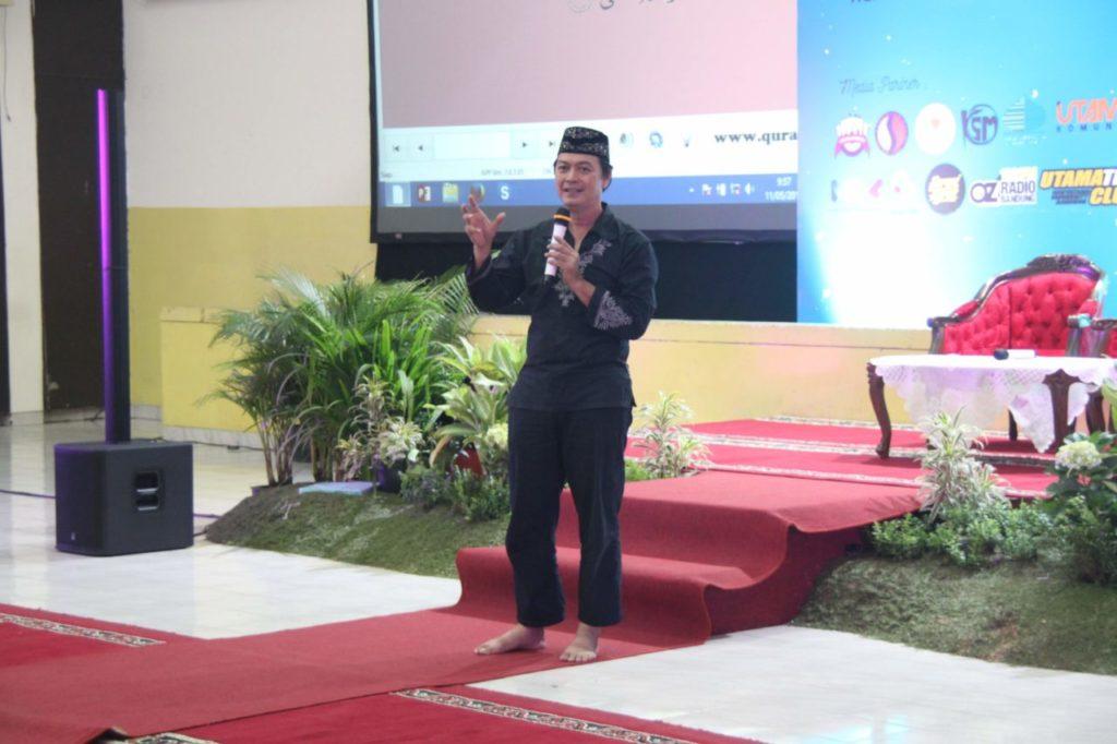 IMG 1965 1024x682 - The Event of Pekan Cahaya Qur'an VI: Glorious Ramadhan 1440 H at Widyatama University
