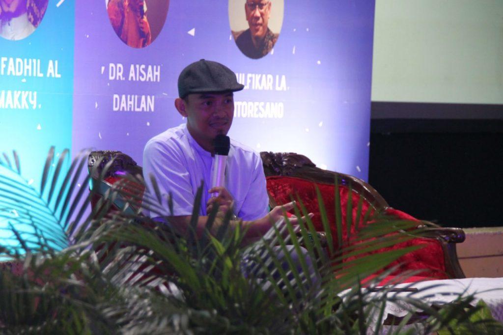IMG 2057 1024x682 - The Event of Pekan Cahaya Qur'an VI: Glorious Ramadhan 1440 H at Widyatama University