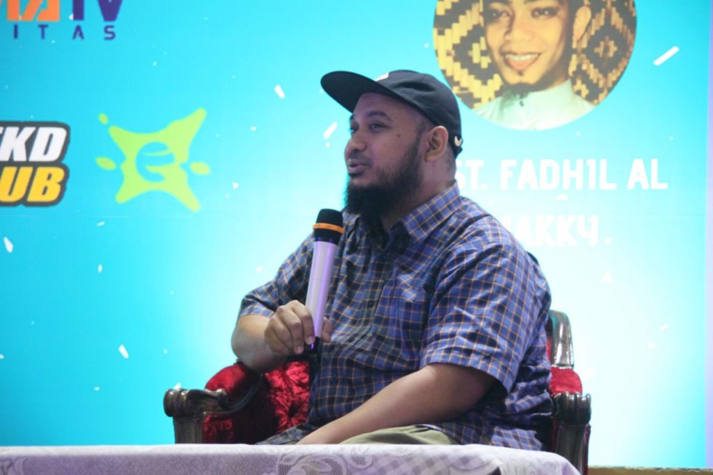 IMG 2083 1024x682 - Pekan Cahaya Qur'an VI: Semarak Ramadhan 1440 H di Universitas Widyatama