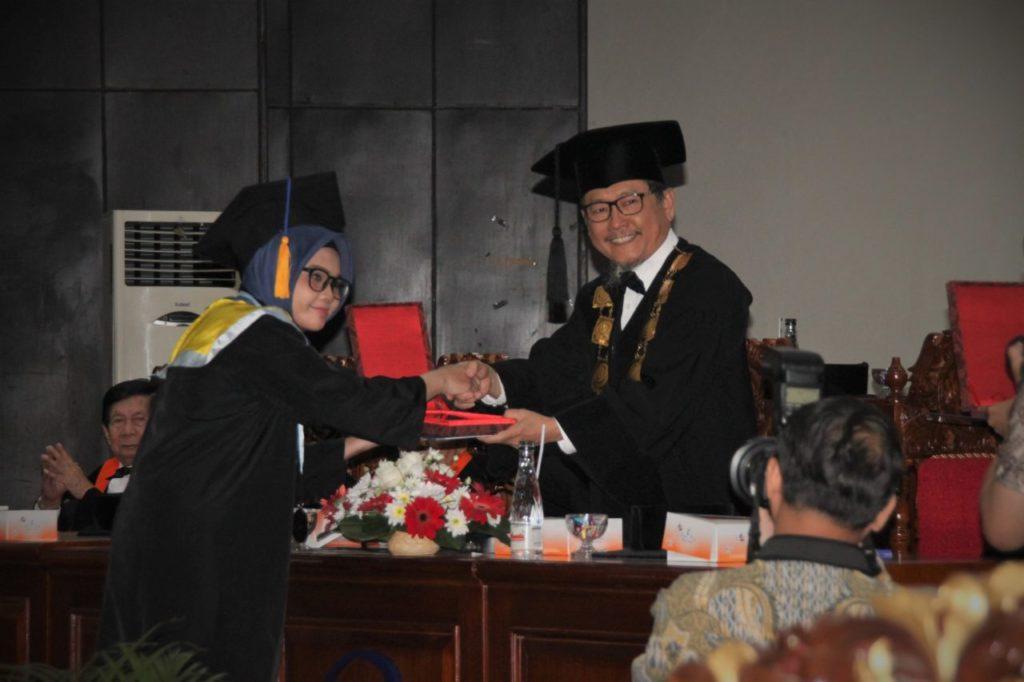 Juni 2019 1024x682 - Universitas Widyatama Wisuda 996 Lulusan Jenjang Diploma sampai Magister