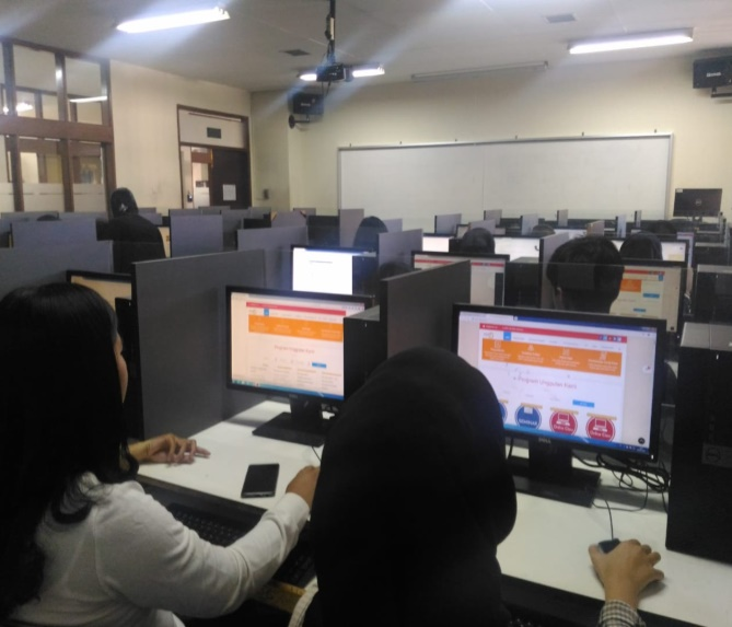 Competency Enhancement of D3 Management Study Program Students with Wppe Marketing Capital Market Training and Certification