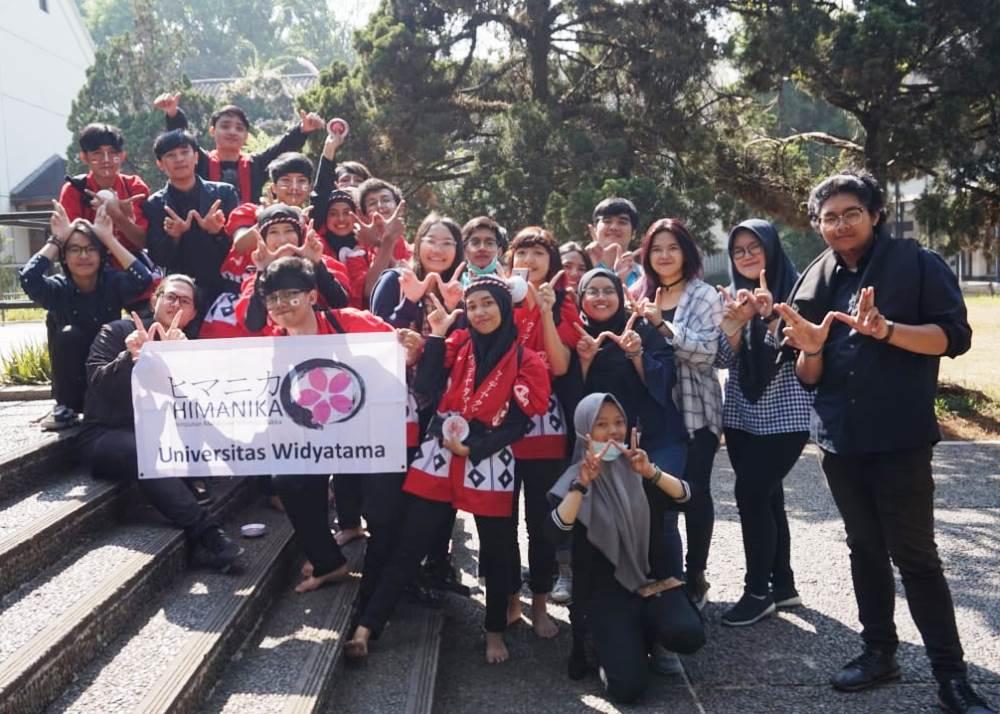 Pekan Budaya dan Bahasa Jepang (Bunkasai UNPAD)