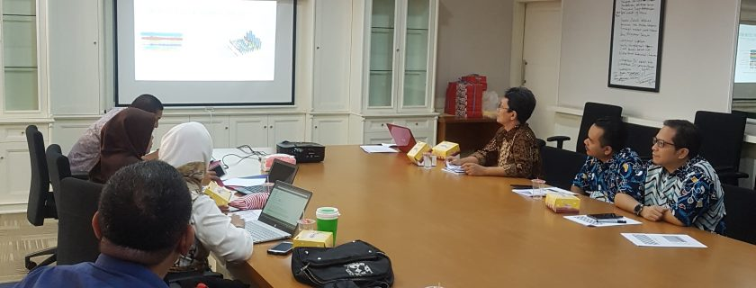 Research Information System Study Program Development Roadmap Meeting