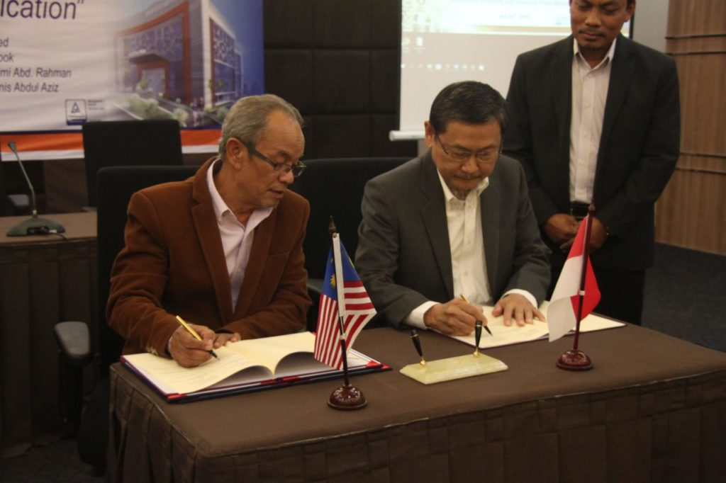 IMG 5337 1024x682 - Widyatama Jalin Kerjasama Bidang Penelitian dengan Perguruan Tinggi Universiti Putra Malaysia