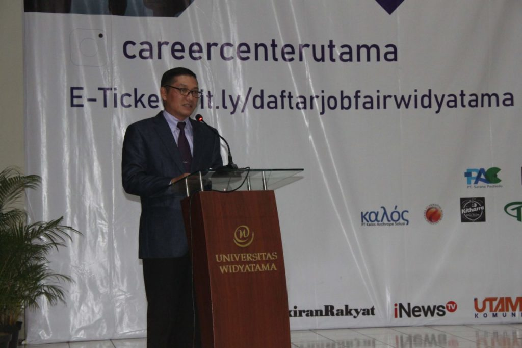 IMG 5456 1024x682 - Rekor Career Day 46 Jam Nonstop di Indonesia