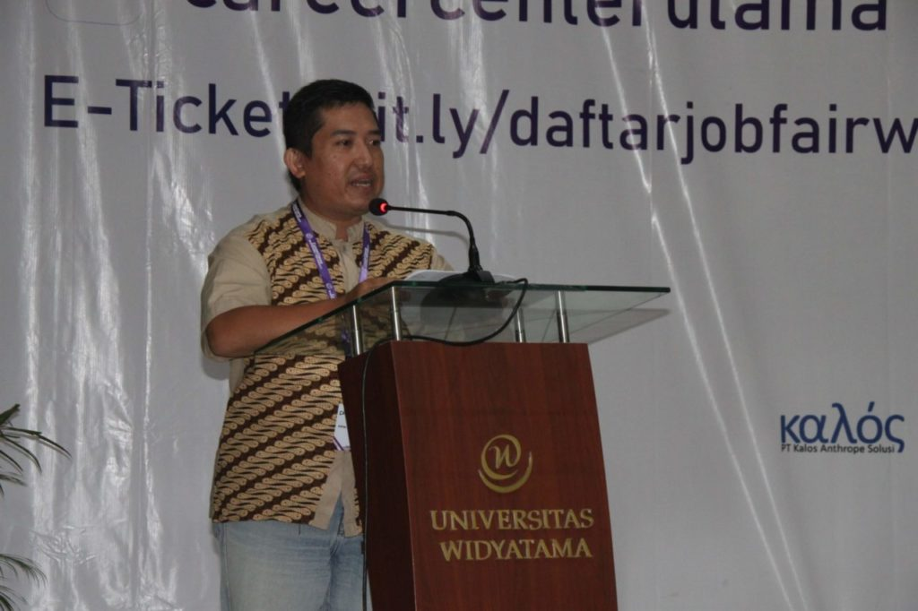 IMG 5463 1024x682 - Rekor Career Day 46 Jam Nonstop di Indonesia