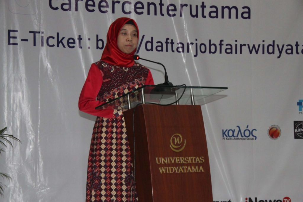 IMG 5477 1024x682 - Rekor Career Day 46 Jam Nonstop di Indonesia