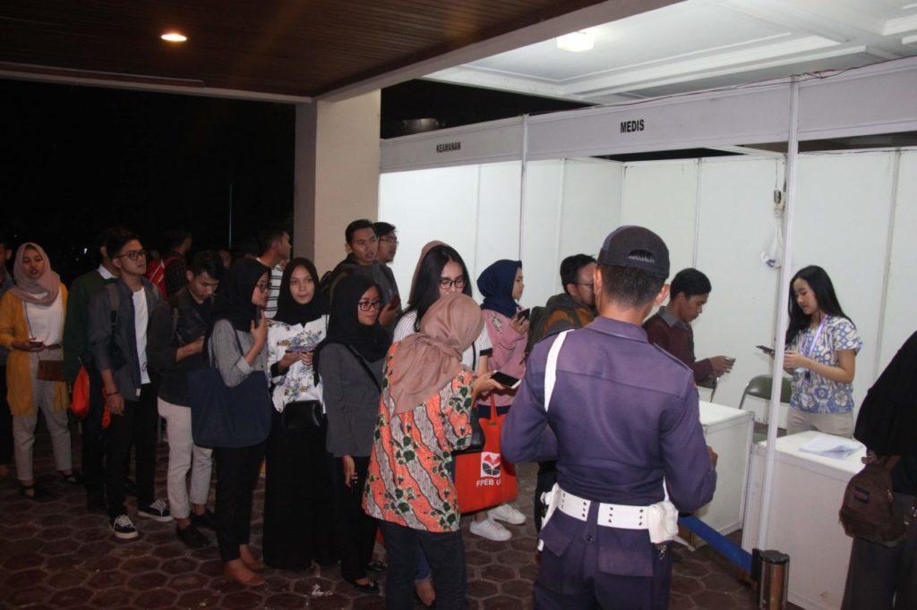 IMG 5540 1024x682 - Rekor Career Day 46 Jam Nonstop di Indonesia