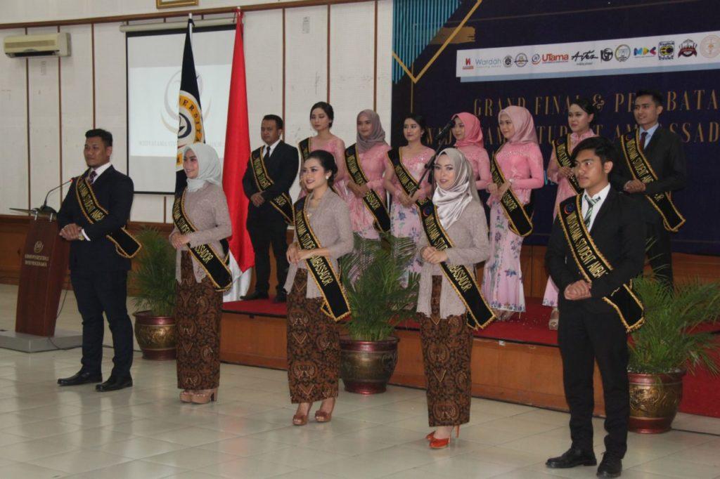 "IMG 5773 1024x682 - Bangun Citra Positif Kampus Melalui ""Student Ambassador"""