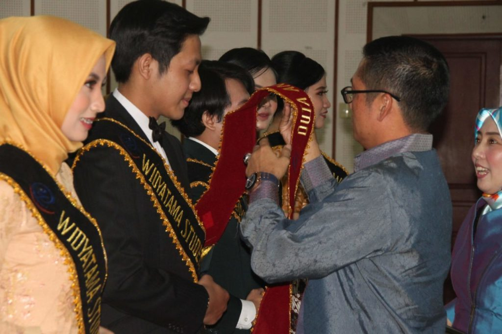 "IMG 5797 1024x682 - Bangun Citra Positif Kampus Melalui ""Student Ambassador"""