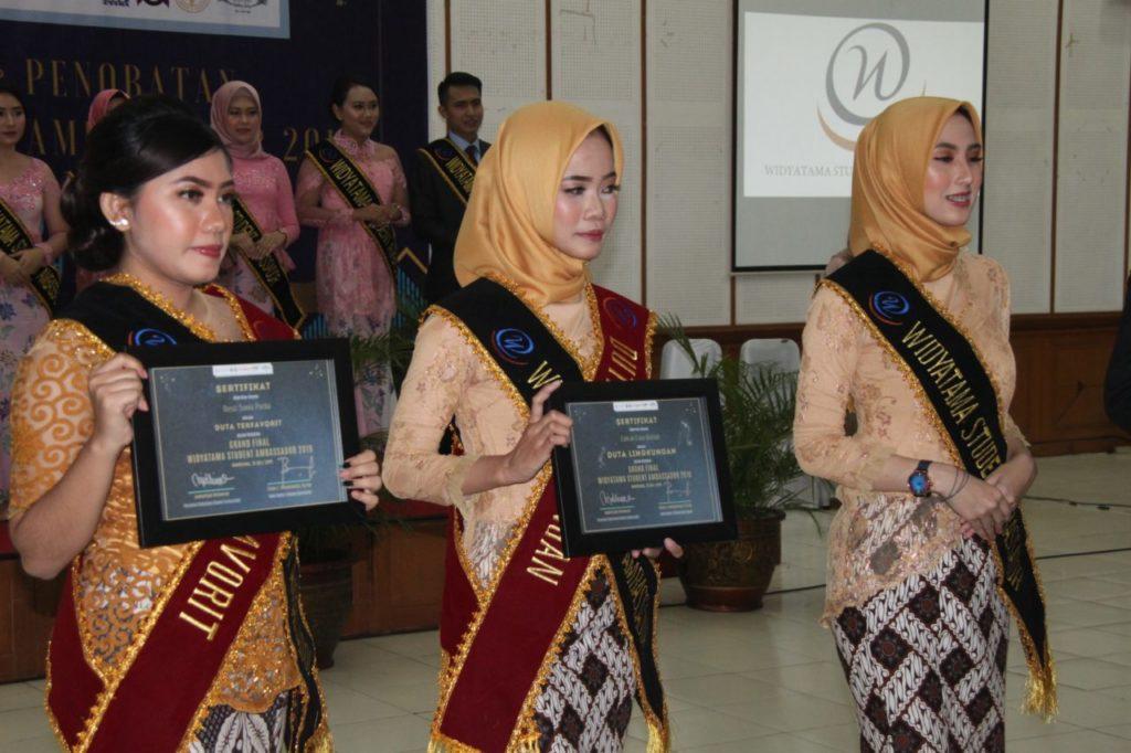 "IMG 5807 1024x682 - Bangun Citra Positif Kampus Melalui ""Student Ambassador"""