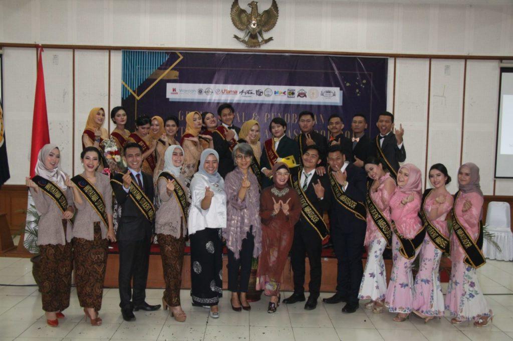 "Bangun Citra Positif Kampus Melalui ""Student Ambassador"""