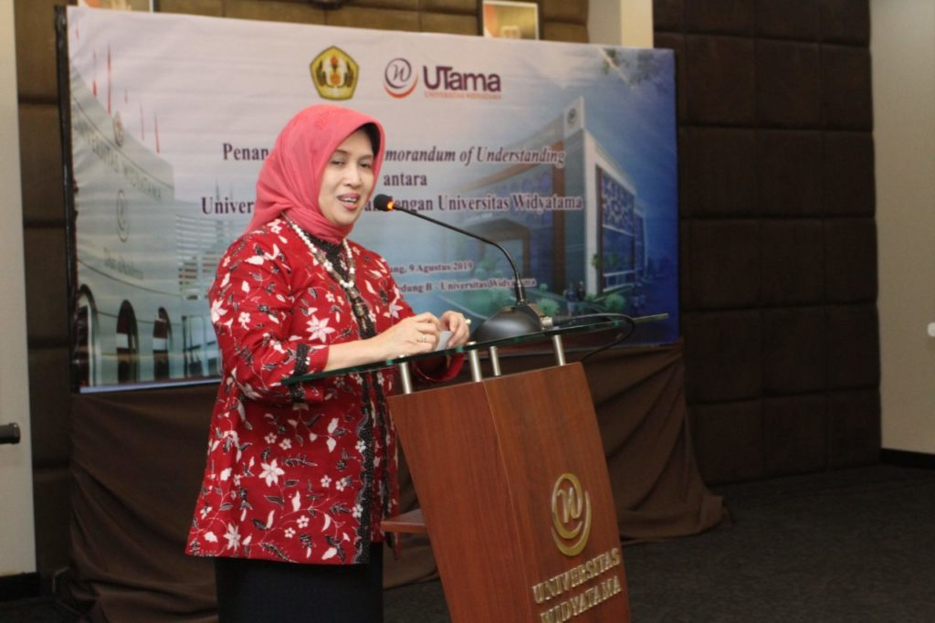 IMG 6246 1024x682 - Widyatama University and UNPAD Establish Intimacy Through MoU