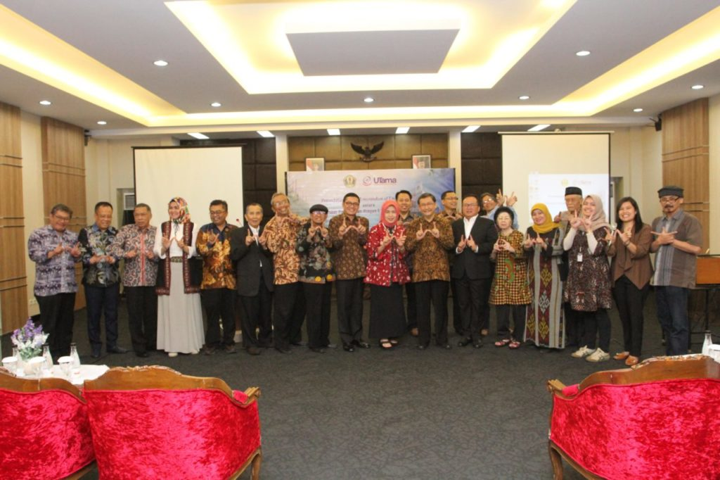 IMG 6282 1024x682 - Widyatama University and UNPAD Establish Intimacy Through MoU