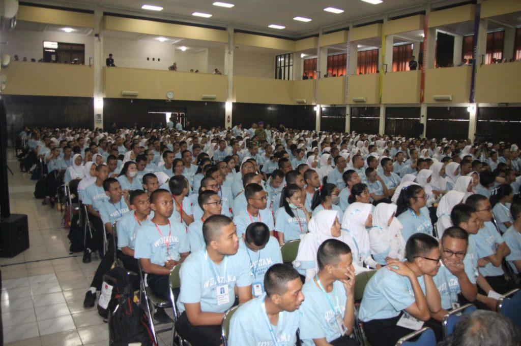 IMG 7182 1024x682 - Grab Ajak Mahasiswa Widyatama Atasi Masalah Kota Bandung