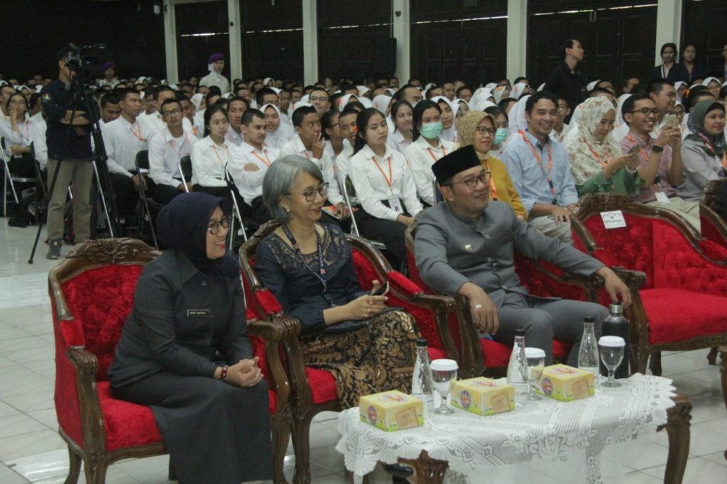IMG 0046 1024x682 - Ridwan Kamil : Indonesia Berpeluang Menjadi Negara Adidaya Tahun 2045