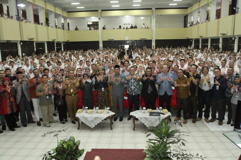 IMG 7393 1024x682 - Ridwan Kamil : Indonesia Berpeluang Menjadi Negara Adidaya Tahun 2045