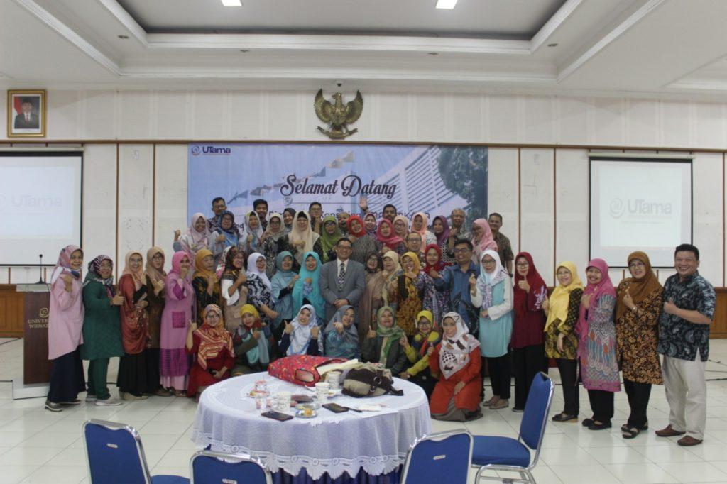 Sosialisasi Universitas Widyatama Salah Satu Kampus Terbaik Di Indonesia