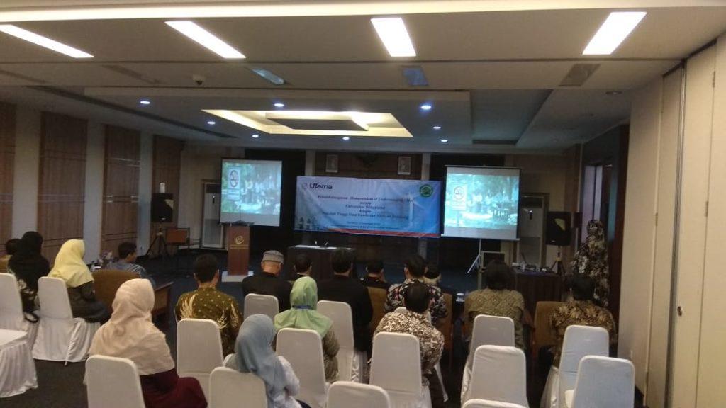 IMG 20191205 WA0039 1024x576 - Tingkatkan Kualitas, STIKES Aisyiyah Bandung Melakukan MoU Dengan Universitas Widyatama