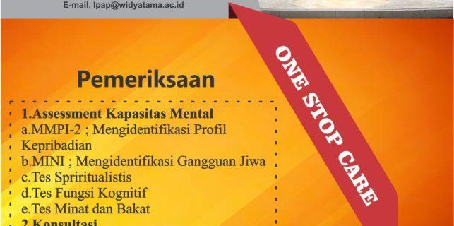 Psikometri Magister Manajemen