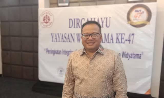 Ketua Yayasan Widyatama Bandung Masuk Sebagai Peneliti Terbaik Indonesia