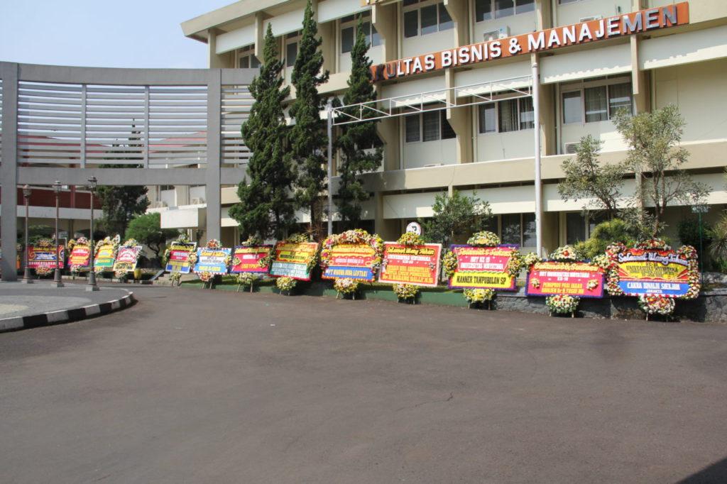 IMG 9929 1024x682 - Universitas Widyatama di Usia 19 Tahun Targetkan Peringkat 60 Nasional