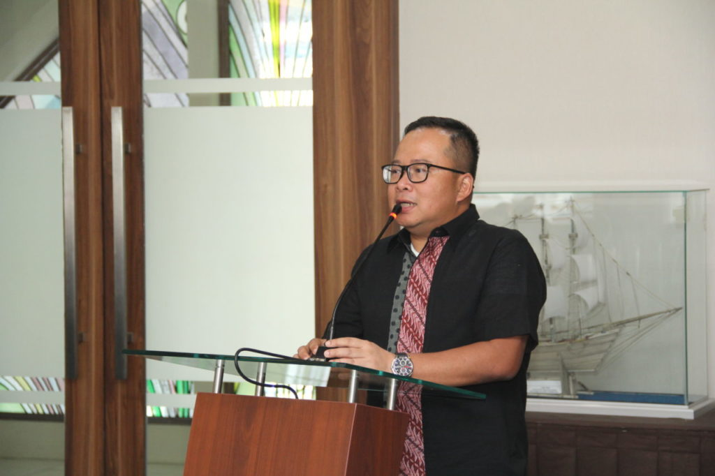 IMG 9949 1024x682 - Universitas Widyatama di Usia 19 Tahun Targetkan Peringkat 60 Nasional