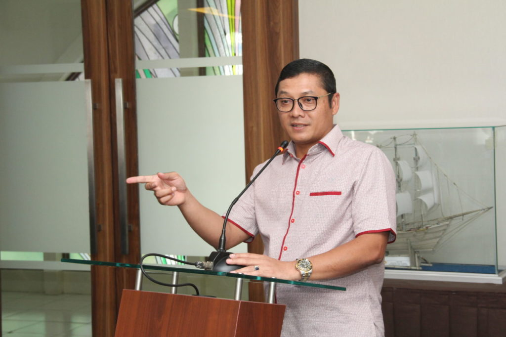 IMG 9952 1024x682 - Universitas Widyatama di Usia 19 Tahun Targetkan Peringkat 60 Nasional