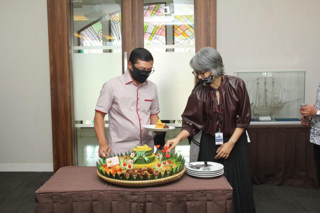 Universitas Widyatama di Usia 19 Tahun Targetkan Peringkat 60 Nasional